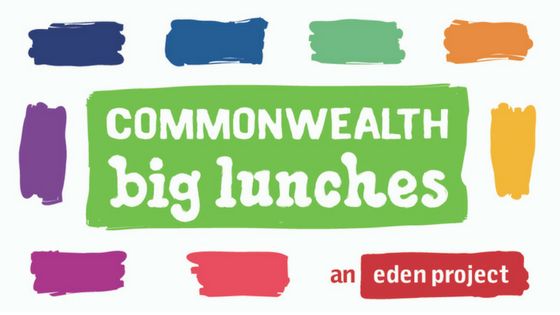 Commonwealth Big Lunch 2018